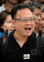 王圣志 Shengzhi Wang