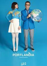 波特兰迪亚 第五季海报