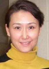 雷婷 Ting Lei