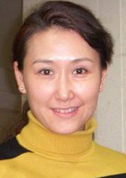 雷婷 Ting Lei演员