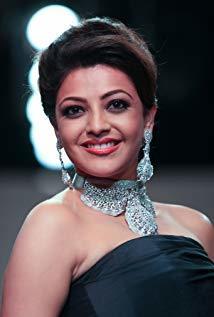 卡加·艾嘉 Kajal Agarwal演员