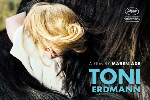 托尼·厄德曼
