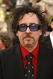 蒂姆·波顿 Tim Burton演员