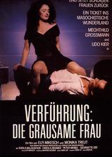 诱惑:残酷的女人海报
