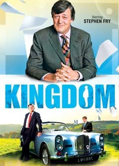 王国 第一季海报