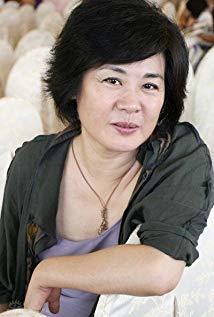 丛珊 Shan Cong演员
