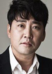 孙康国 Kang-gook Son演员
