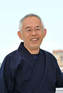 铃木敏夫 Toshio Suzuki演员