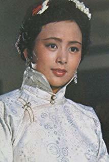 张瑜 Yu Zhang演员