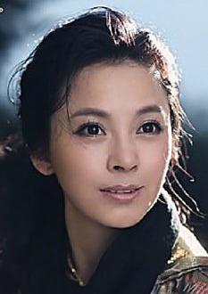 刘家瑜 Jiayu Liu演员