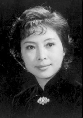 彭铭燕 Mingyan Peng演员