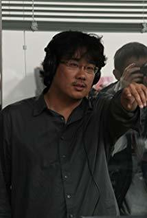 奉俊昊 Joon-ho Bong演员