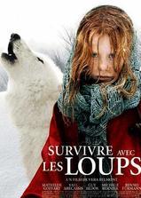 与狼共存海报