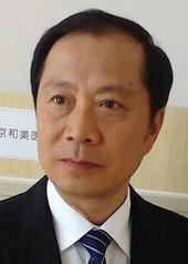 焦志强 Zhiqiang Jiao