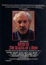 白求恩:一个英雄的成长海报
