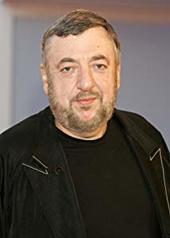 帕维尔·龙金 Pavel Lungin