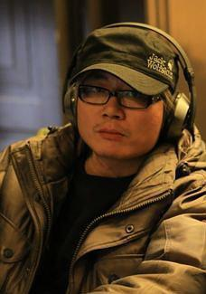 潘越 Yue Pan演员
