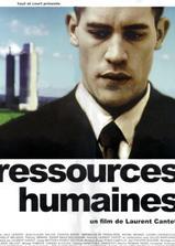 人力资源海报