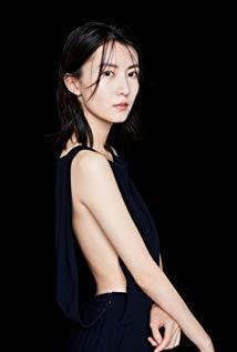 刘璐 Lu Liu演员