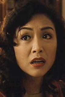 张凤妮 Betsy Cheung演员