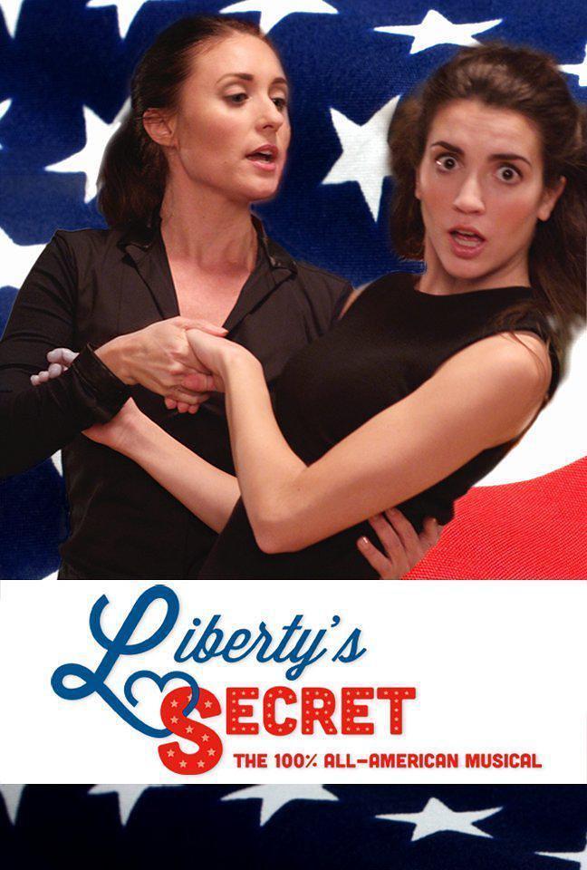 利伯蒂的秘密