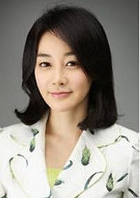 金惠恩 Hye-eun Kim演员