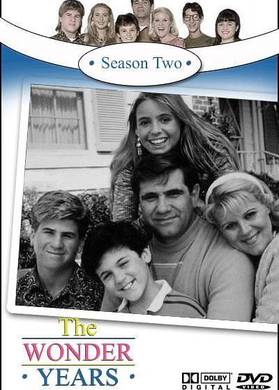 纯真年代 第二季海报