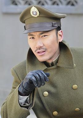 宋禹 Yu Song演员