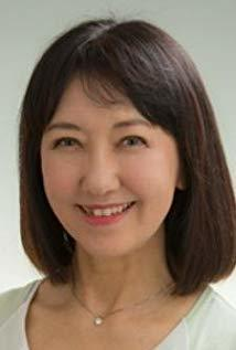 山田荣子 Yamada Eiko演员