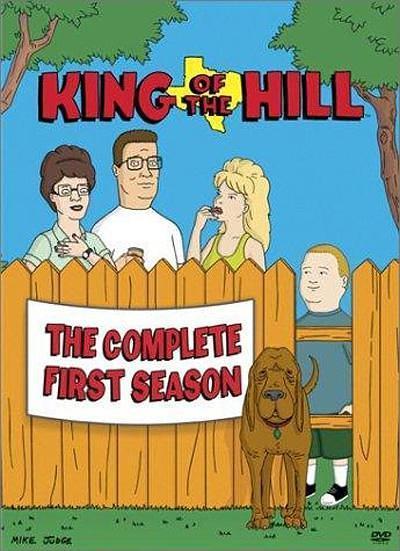 乡巴佬希尔一家的幸福生活 第一季