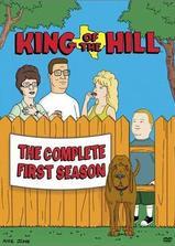 乡巴佬希尔一家的幸福生活 第一季海报