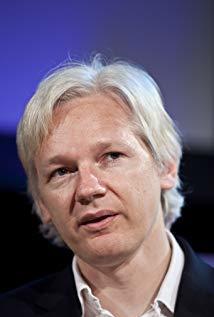 朱利安·阿桑奇 Julian Assange演员
