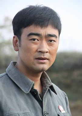 宿宇杰 Yujie Su演员