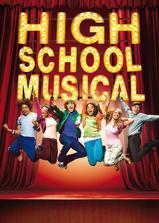 歌舞青春海报
