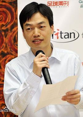 骆明 Ming Luo演员