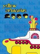 黄色潜水艇