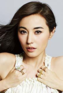 刘心悠 Annie Liu演员