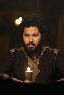迪利普·劳 Dileep Rao演员