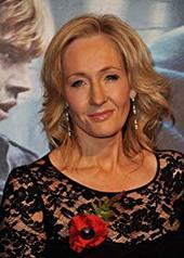 J·K·罗琳 J.K. Rowling