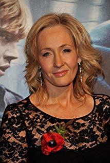 J·K·罗琳 J.K. Rowling演员