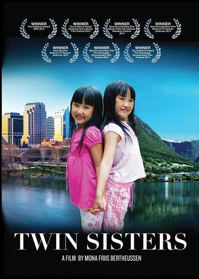 双胞胎姐妹海报