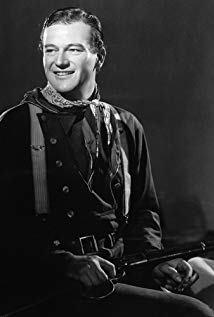 约翰·韦恩 John Wayne演员
