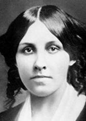 路易莎·梅·奥尔科特 Louisa May Alcott