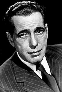 亨弗莱·鲍嘉 Humphrey Bogart演员