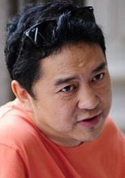 刘新 Xin Liu演员