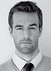 詹姆斯·范德比克 James Van Der Beek