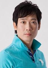 张文硕 Jang Moon-seok
