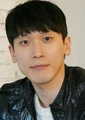 刘帝允 Je-yoon Yoo
