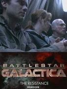 太空堡垒卡拉狄加:反抗