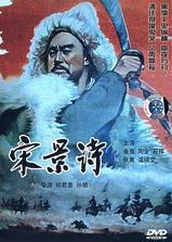 宋景诗海报